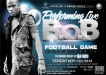 BOB LIVE At Label Charlotte Sept 22