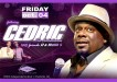 Cedric The Entertainer And Friends Charlotte