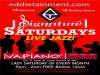 Signature Saturdays Live Jazz Sept 28 2013