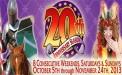 2013 Carolina Renaissance Festival 20th Anniv