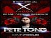 X Nightclub Charlotte Grand Opening Weekend 570x425