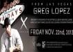 Fabulous Fridays X Nightclub Nov 22