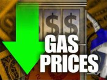 Gas Prices In Charlotte Area Continue To Fall