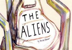 The Aliens Nov 29th - Dec 7th Duke Energy Theater