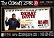 DeRay Davis Comedy Zone Charlotte March 2014