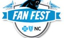 2014 Carolina Panthers Fan Fest