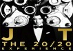 Justin Timberlake The 2020 Experience Tour Charlotte