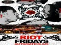 Riot Fridays Automatic Slims
