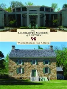 Three Artists Exhibit Opening Charlotte Museum