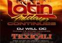 Latin Fridays Texicali 570x400