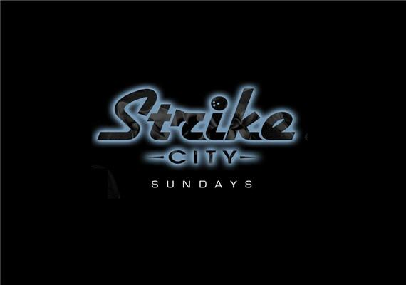 StrikeCity SIN – Sundays