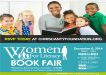 Women For Literacy Book Fair 570x400