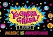 Yo Gabba Gabba Live Music Is Awesome