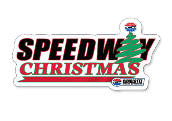 2014 speedway christmas charlotte motor speedway for Charlotte motor speedway phone number