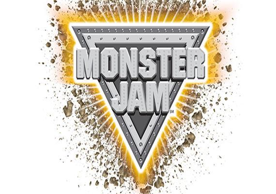 2015 monster jam