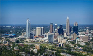 Charlotte Ranked No. 2 Fastest Growing Big City In The U.S.
