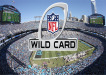NFL Wid Card Game Panthers