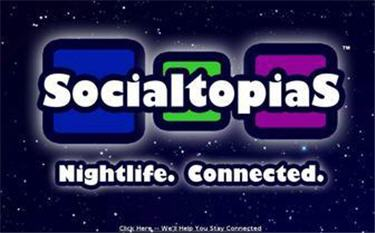Charlotte Startup Socialtopias Launches New Social Network