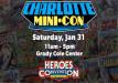 2015 Charlotte MiniCon
