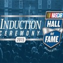 2015 NASCAR Hall of Fame Induction Ceremony