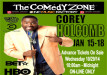 Corey Holcomb The Comedy Zone Jan 2015 570x400