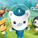 Octonauts At Sea Life Charlotte Concord 1