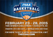 2015 CIAA Bball Tournament