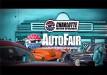 2015 Spring Auto Fair Charlotte Motor Speedway