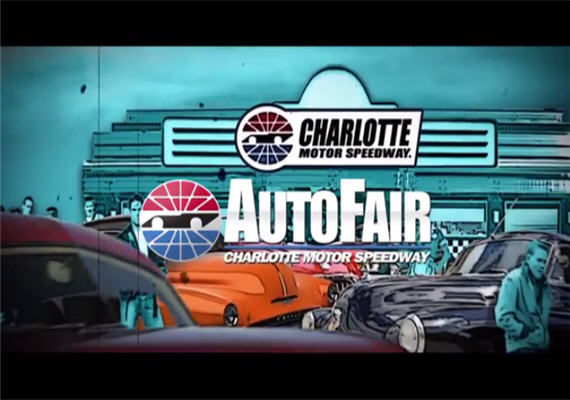 2015 spring autofair charlottehappening com for Charlotte motor speedway phone number