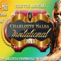 7th Annual Charlotte Salsa Invitational 2015