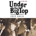 Under The Big Top Care Ring Gala