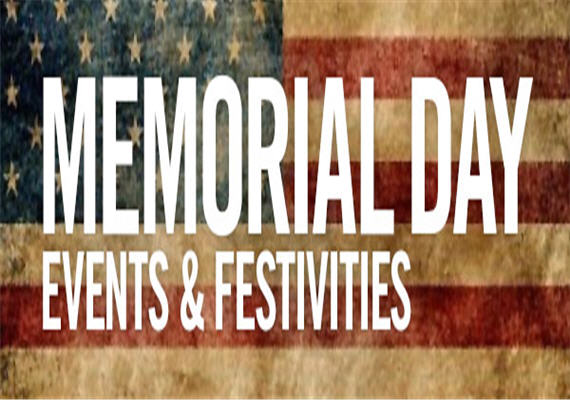 2015 Memorial Day / Weekend Events In Charlotte