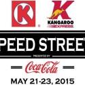 2015 Speed Street