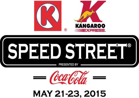 2015 Speed Street – Charlotte – May 21-23