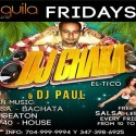 Fridays Tequila House