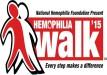 Hemophilia Walk 2015