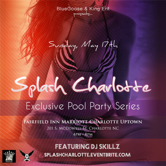 Splash – Pool Party Series