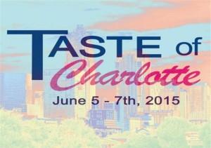 taste of charlotte 2015 autos post