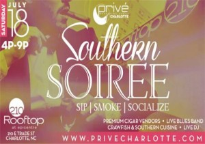 Southern Soiree Charlotte 071815