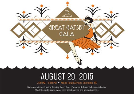 2015 Great Gatsby Gala