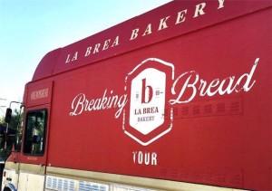 La Brea Bakery Visits Charlotte