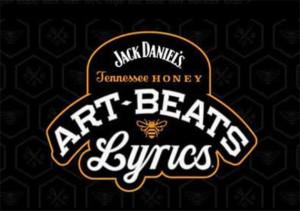 2015 Jack Daniels Art Beats Lyrics Charlotte