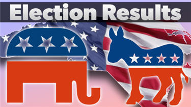 2015 Charlotte / Mecklenburg Election Results