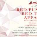 7th Annual Red Pump Red Tie Affair 570x400