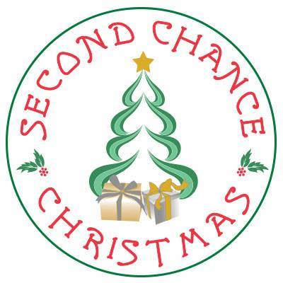 Second Chance Christmas 2nd Annual Holiday Cocktail Party