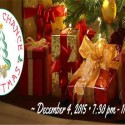second chance christmas charlotte 2015