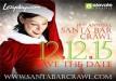 16th Annual Santa Bar Crawl