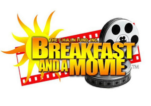 Breakfast and a Movie
