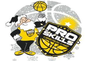Proskills Christmas Basketball Camp