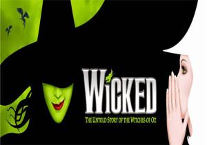 Wicked 2016 Ovens Auditorium